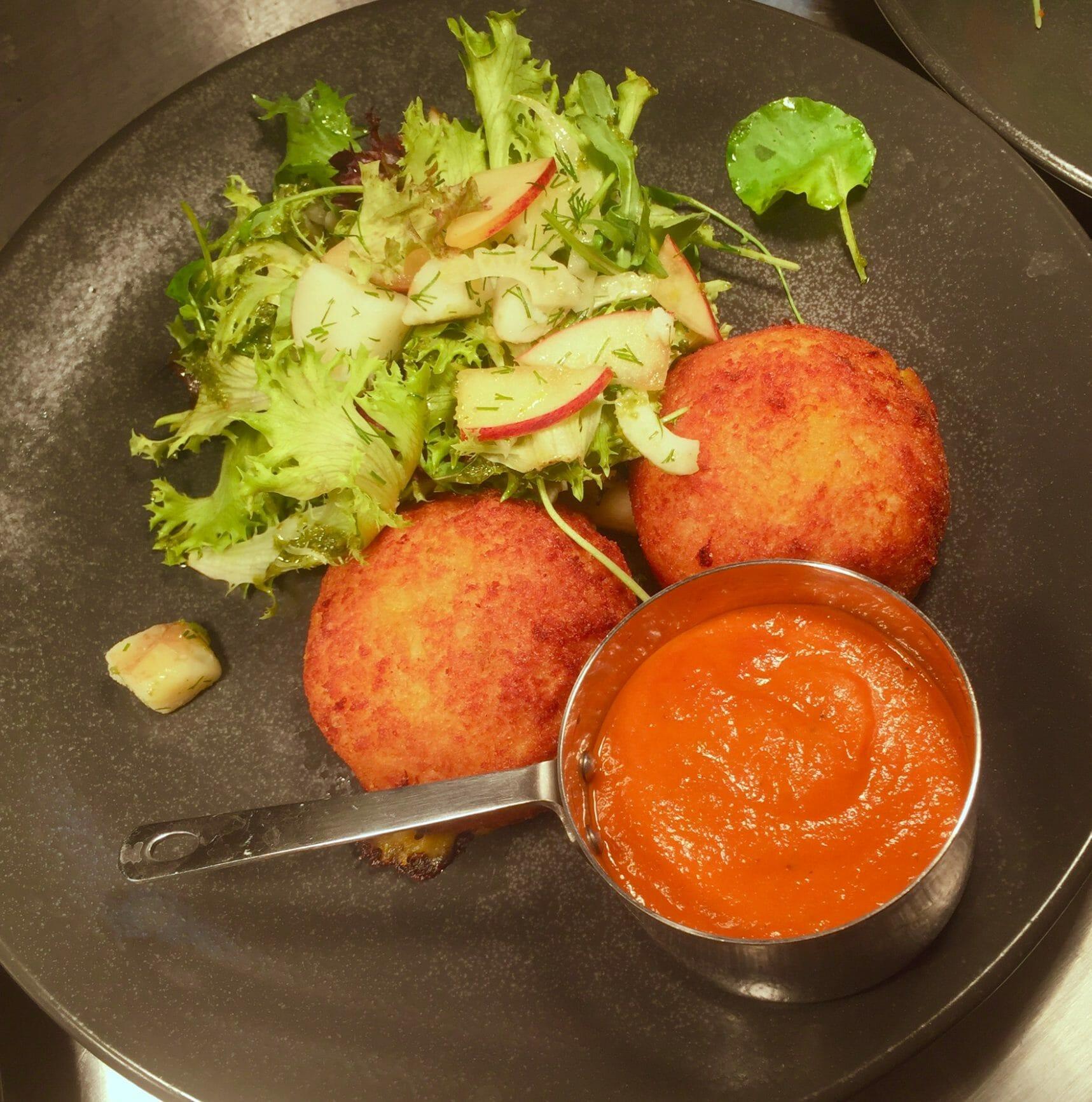 Vegetarian Vegan: Vegetarian And Vegan Restaurants In Hampshire